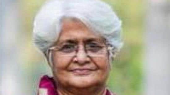 Noted Marathi filmmaker Sumitra Bhave dies due to lung infection