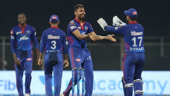 DC vs MI Preview, IPL 2021: Challenge for Delhi Capitals on a new surface  against old rivals Mumbai Indians   Hindustan Times