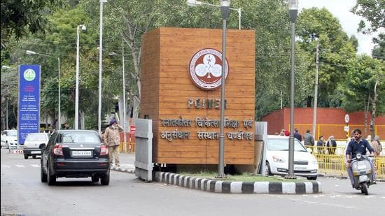 The Chandigarh administration has urged retired doctors to assist the health authorities in various capacities. (Representational photo)