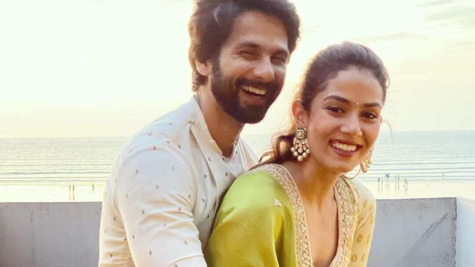 Shahid Kapoor forgets to respond to Mira Rajput's dinner invitation, she calls him out on Instagram: 'RSVP in the pipeline'