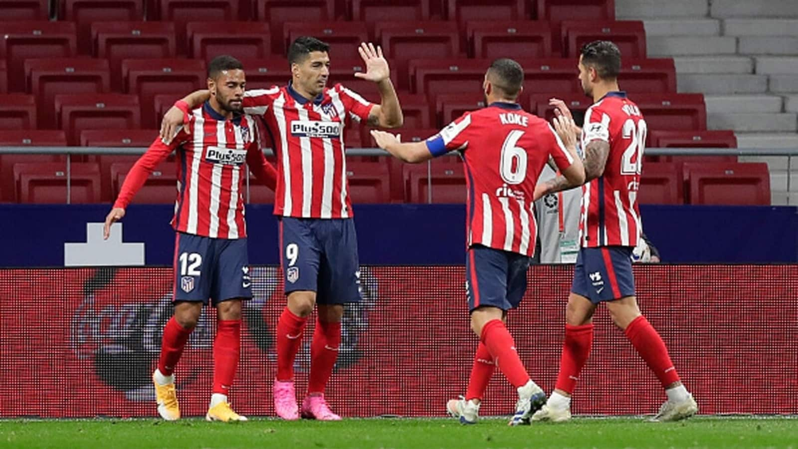 Atletico Madrid, Inter Milan drop out of Super League ...