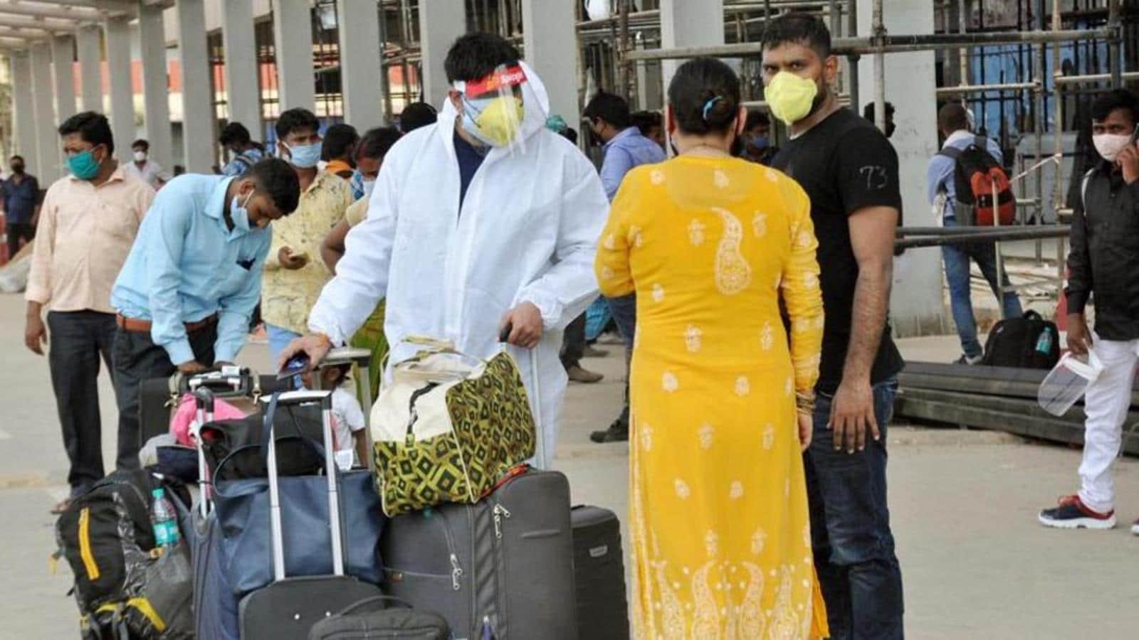 Assam makes 7-day home quarantine mandatory for all incoming travelers