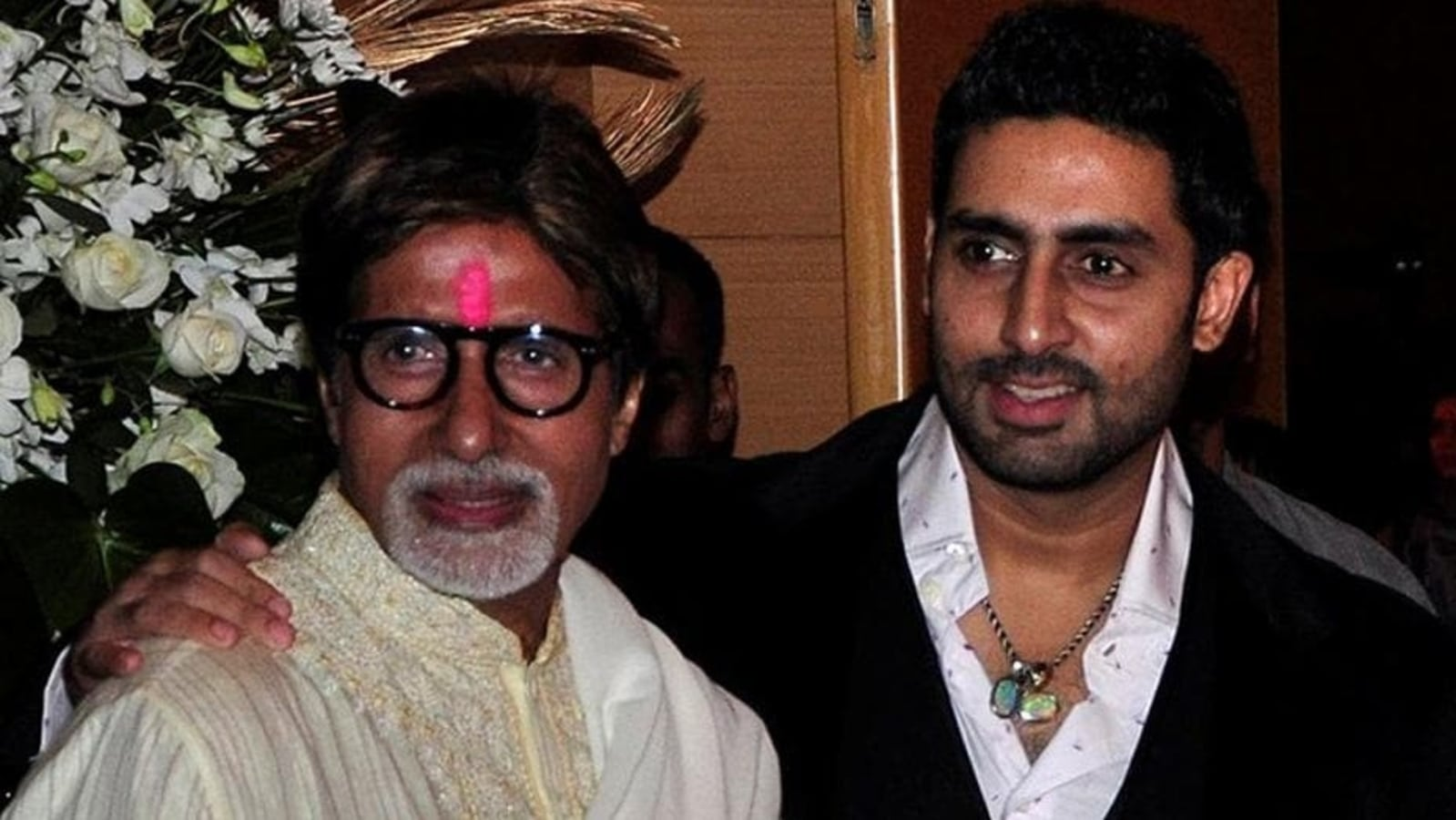 Abhishek Bachchan remembers Amitabh asking Yash Chopra for a job during the financial crunch, when 'nothing worked out'