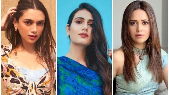 Aditi Rao Hydari, Fatima Sana Shaikh and Nushrratt Bharuccha star in Netflix anthology Ajeeb Daastaans.