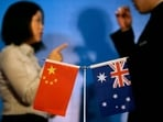 Australia infuriated China by calling for an independent probe into the origins of the coronavirus pandemic, banning controversial telecoms giant Huawei from building Australia's 5G network and tightening foreign investment laws for corporations.(Reuters)