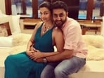 Abhishek Bachchan and Aishwarya Rai Bachchan have been married since 2007.