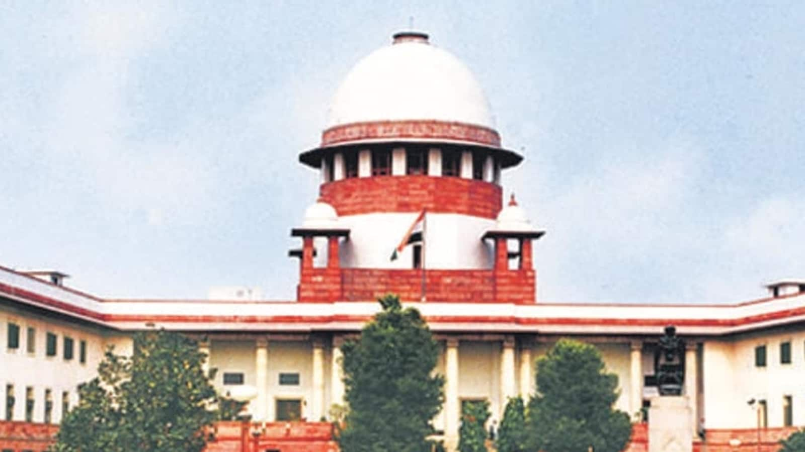 Supreme Court asks Center for national plan on oxygen supply, vaccination as Covid-19 crisis reaches its peak