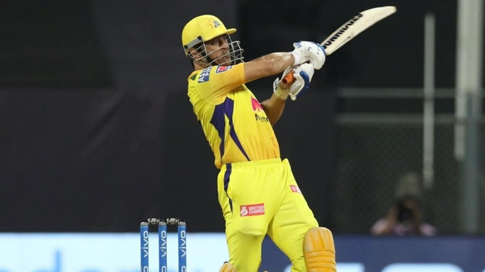 'That's what he did with that cameo': Sunil Gavaskar expects 'more four and six' from MS Dhoni as 2021 IPL progresses