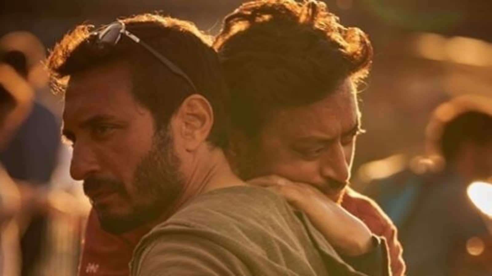 'Towards the end, Irrfan no longer wanted fame': Homi Adajania