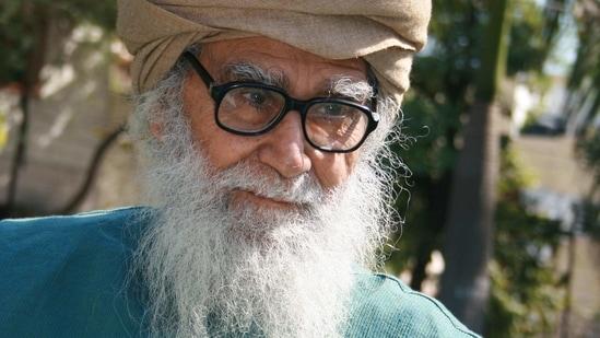 Maulana Wahiduddin Khan dies