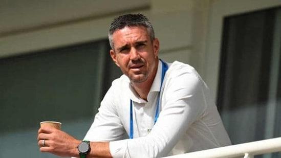 Kevin Pietersen(Instagram/KP)