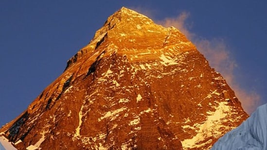 One hospital in Kathmandu confirmed it had taken in patients from Everest who had contracted the coronavirus disease but couldn't give a number.(ANI)