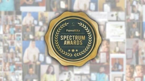 FanatiXx Spectrum Awards