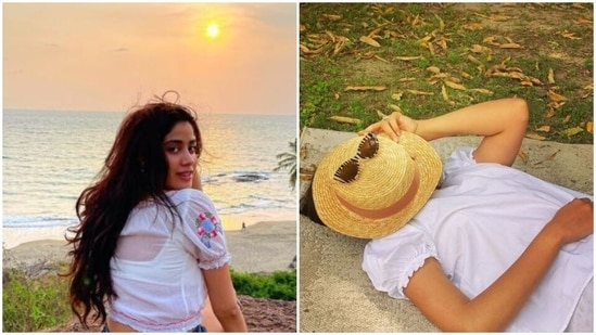 Janhvi Kapoor and Mira Rajput penned notes on Earth Day.