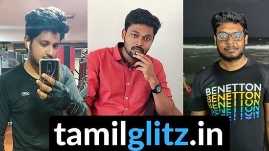 The TamilGlitz team