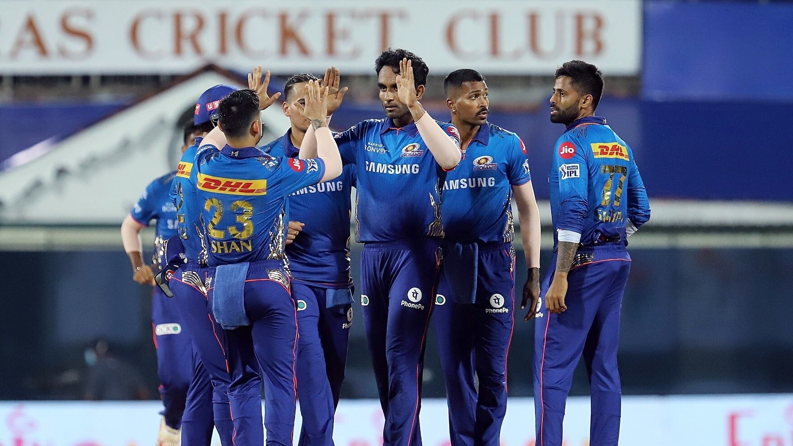 IPL 2021, MI predicted XI against PBKS: A debut on cards for Mumbai Indians  against Punjab Kings | Hindustan Times