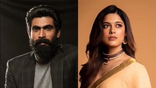 Actors Rana Daggubati and Asha Bhat bat for pan India films.