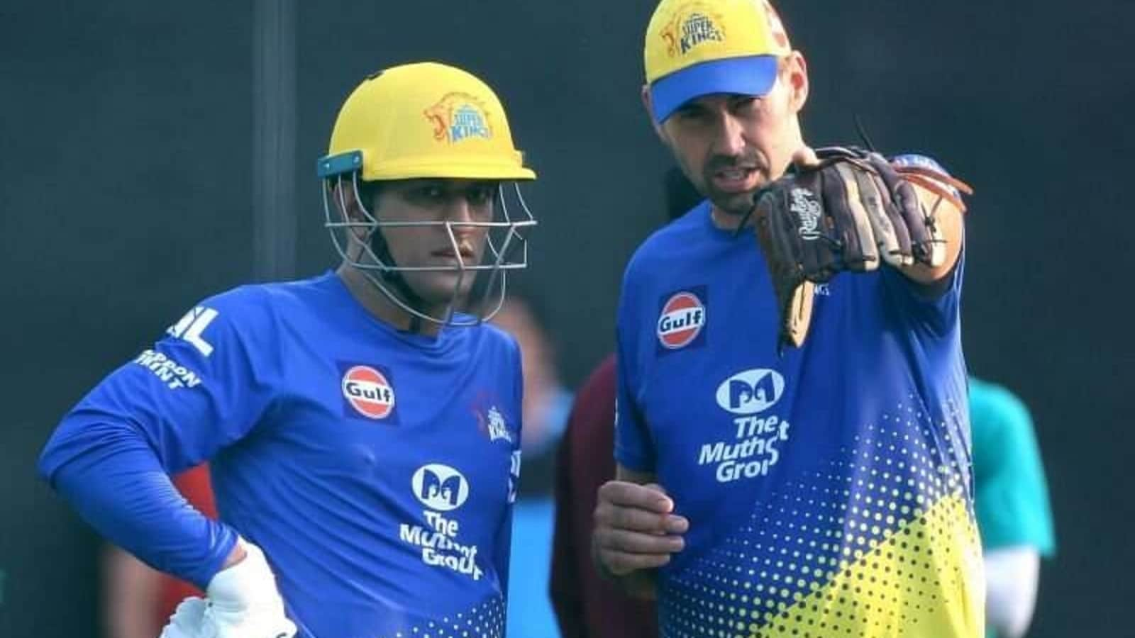 IPL 2021: 'We rate him very highly,' Chennai Super Kings coach Stephen  Fleming on opener Ruturaj Gaikwad   Cricket - Hindustan Times