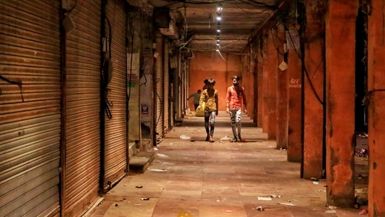 The night curfew will be in place from 10pm to 5am, the Chief Minister's Office (CMO) said.(PTI | Representational image)