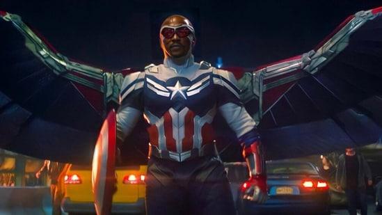 Who Actually owns Captain America Shield?