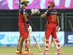 RCB will face off against CSK.(IPL)