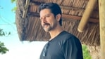 Aftab Shivdasani shares pictures of himself at a beachy location.