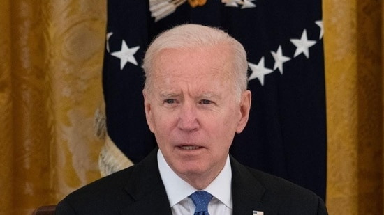 US President Joe Biden is yet to be tested by a genuine crisis. China, Iran, North Korea and Russia could provide one at any time.