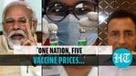 टीका की राजनीति