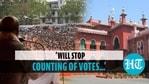 मद्रास HC ने चुनाव आयोग की खिंचाई की
