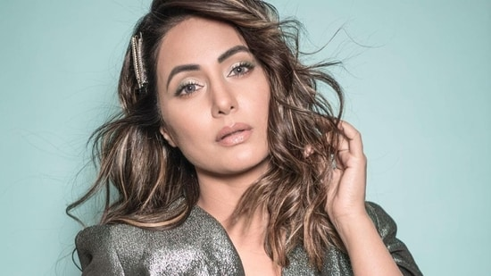 Hina Khan has tested positive for Covid-19.