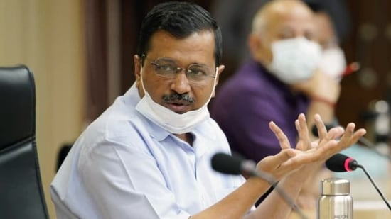 The Kejriwal government said that seven of the eight plants in the national capital were to be set up at Delhi government hospitals, and one at Central government hospital - Safdarjung.
