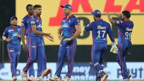 Delhi Capitals beat Sunrisers Hyderabad in Super Over.(IPL)