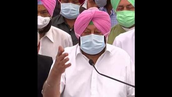 The council of ministers, which met here under the chairmanship of chief minister Capt Amarinder Singh, took the decision to set up the fresh SIT to avoid any further delay in the matter, pending an appeal in the Supreme Court. (ANI)