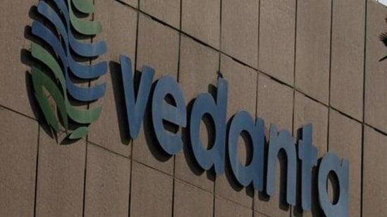 Vedanta's stock rose by as much as 5.1% before paring gains to stand 3.6% higher at 236.10 at 0935 GMT, on track for the best session in nine weeks.(Reuters file photo)