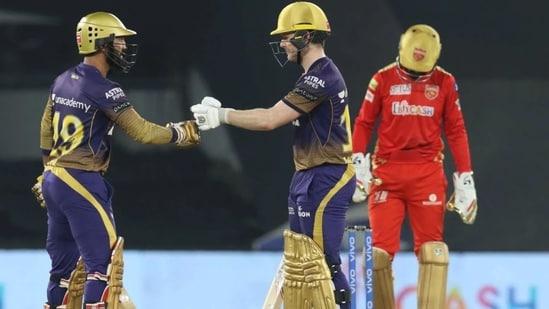 IPL 2021, PBKS vs KKR Highlights: Kolkata Knight Riders beat Punjab Kings  by 5 wickets | Hindustan Times