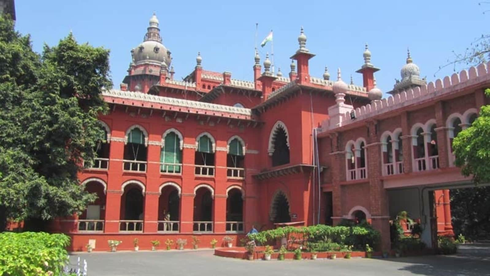 Madras high court blames Election Commission for surge in Covid cases |  Latest News India - Hindustan Times
