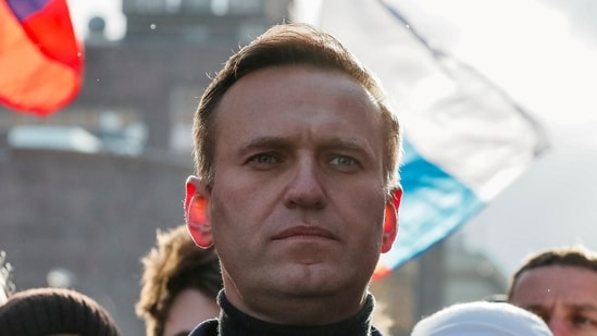 Navalny's foundation opened 10 years ago and has since targeted high-ranking Russian officials with exposes on corruption, many in the form of colorful and widely watched YouTube videos.(Reuters file photo)