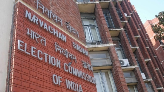 The Election Commission of India (ECI) has banned all victory processions from political parties during or after the declaration of poll results on May 2. (File Photo)