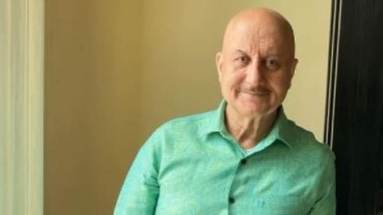 Anupam Kher has reported quit in NBC show, New Amsterdam after Kirron Kher was diagnosed with cancer.