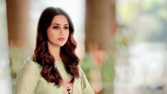 Divyanka Tripathi is known for her role in hit TV serial, Yeh Hain Mohabbatein.