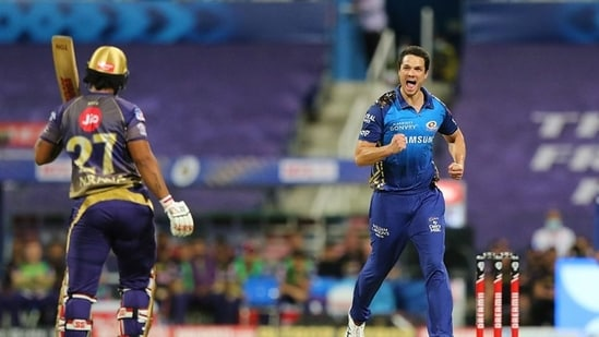 Nathan Coulter-Nile feels 'safe' in bio-bubble of IPL 2021