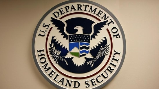 """DHS, which was formed in response to the Sept. 11, 2001, attacks, calls domestic violent extremism the """"most lethal and persistent terrorism-related threat"""" facing the nation following a series of deadly incidents in recent years.(Reuters)"""