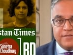 Sunetra Choudhury speaks with Dr Ashish Jha, Dean at Brown University