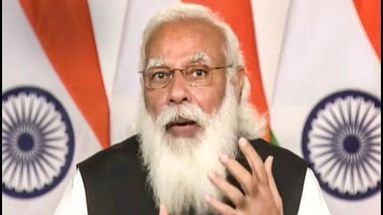 PM Narendra Modi. (File photo)