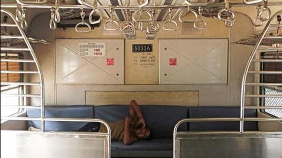 Poor occupancy in trains running through Bihar was cited as one of the reasons to suspend some passenger trains.