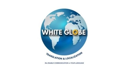 White Globe offers AI-enabled translation services through its platform Lang Tech to translate a high volume of content quickly.(White Globe)