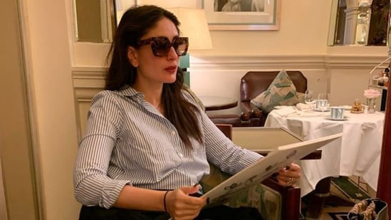 Kareena Kapoor penned a note urging people to understand the gravity of the Covid-19 situation.