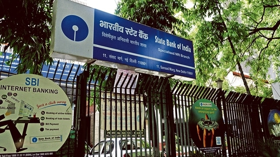 SBI Clerk Recruitment 2021: Exam pattern and selection process(File photo)