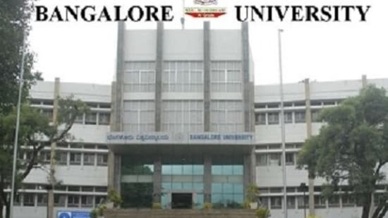 Bangalore University to conduct online classes for UG, PG courses