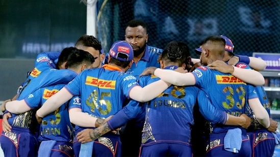 Mumbai Indians have lost their last two matches. (IPL/Twitter)